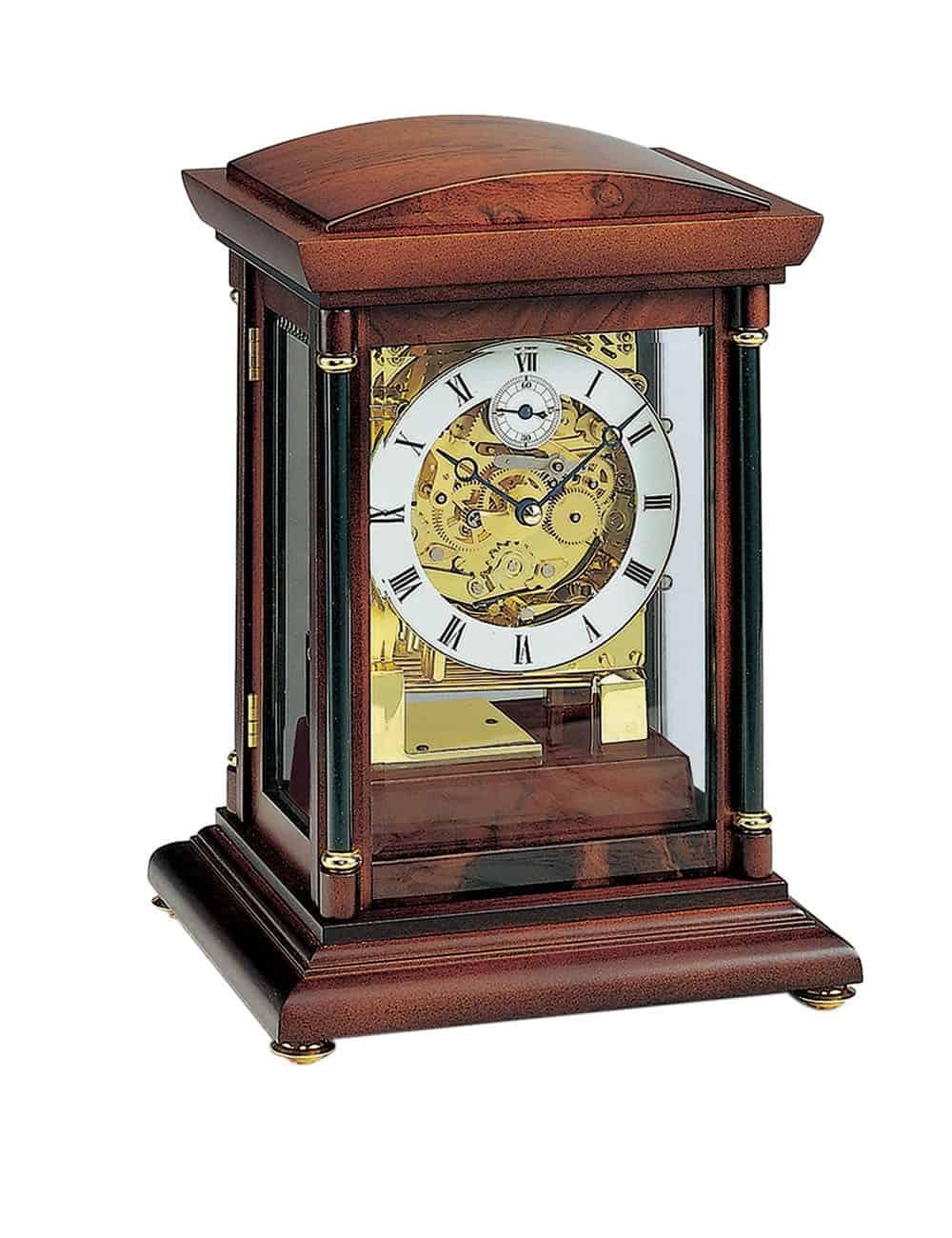 X  Cm Glass Clock