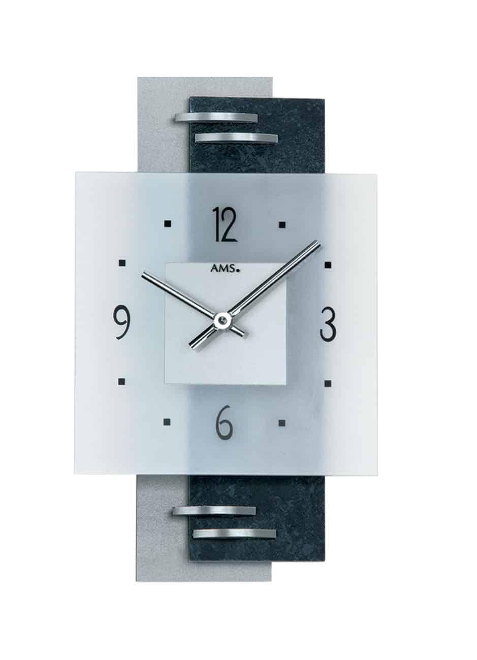 Ams 9245 Designer Wall Clock Ams Clocks