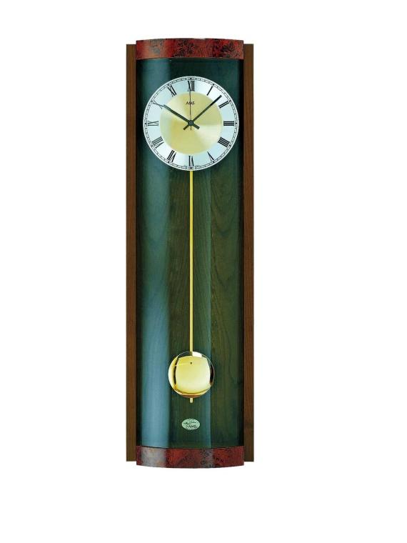 AMS 5087-1 Wall clock