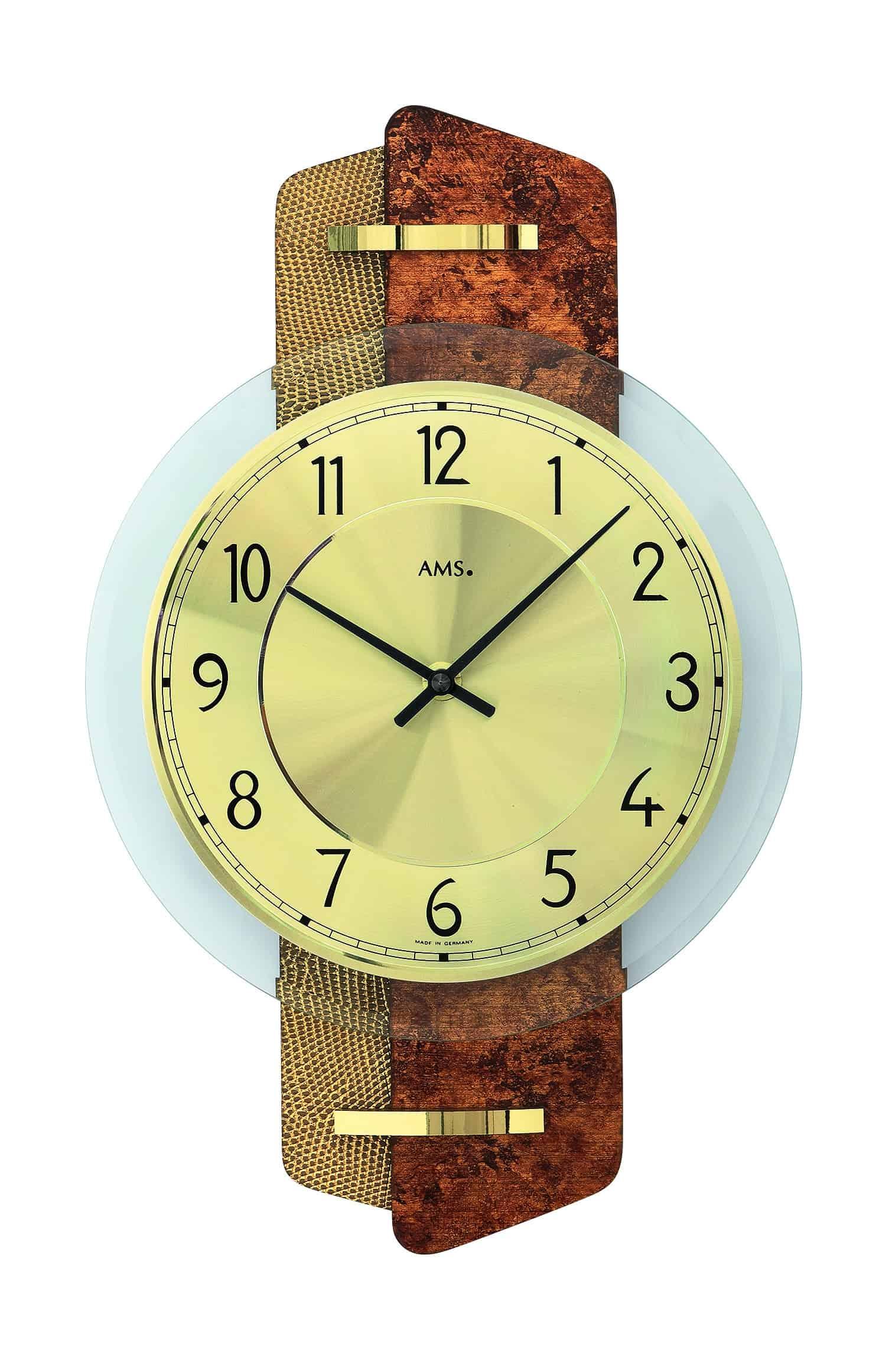 Amazon.com: ams wall clock