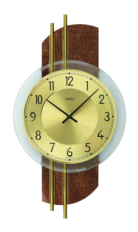 Quartz Pendulum Wall Clock | eBay