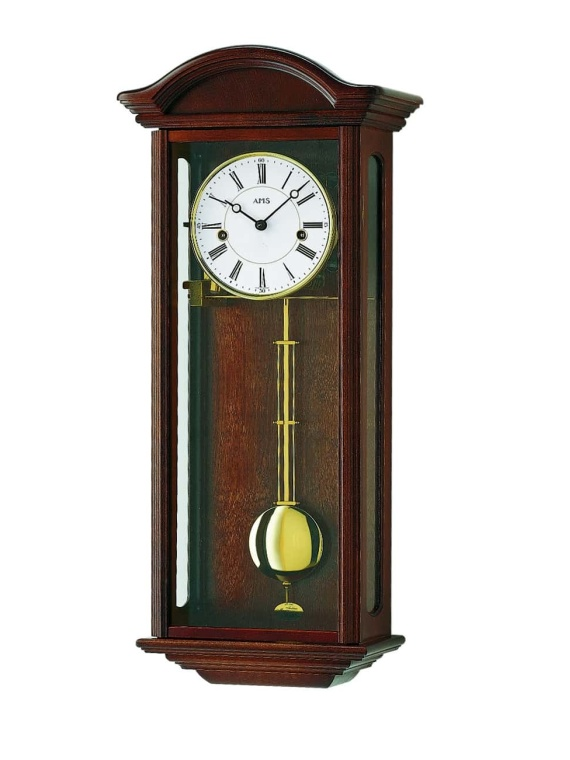AMS 606/1 Mechanical Wall Clock