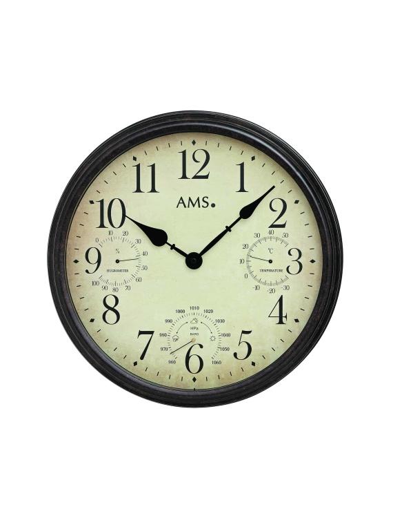 AMS 9463 School style Clock