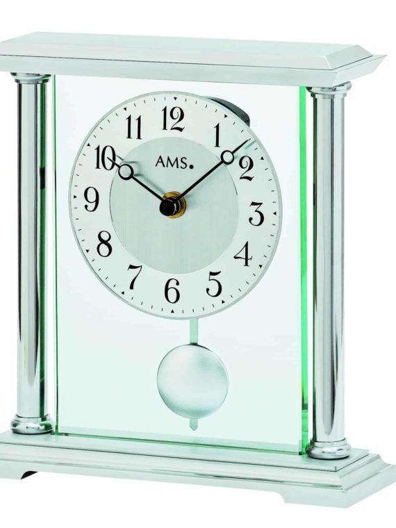 AMS Clock 1142
