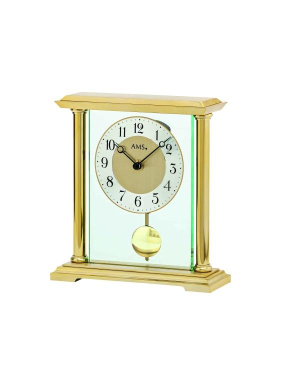 AMS 1143 Mantle Clock