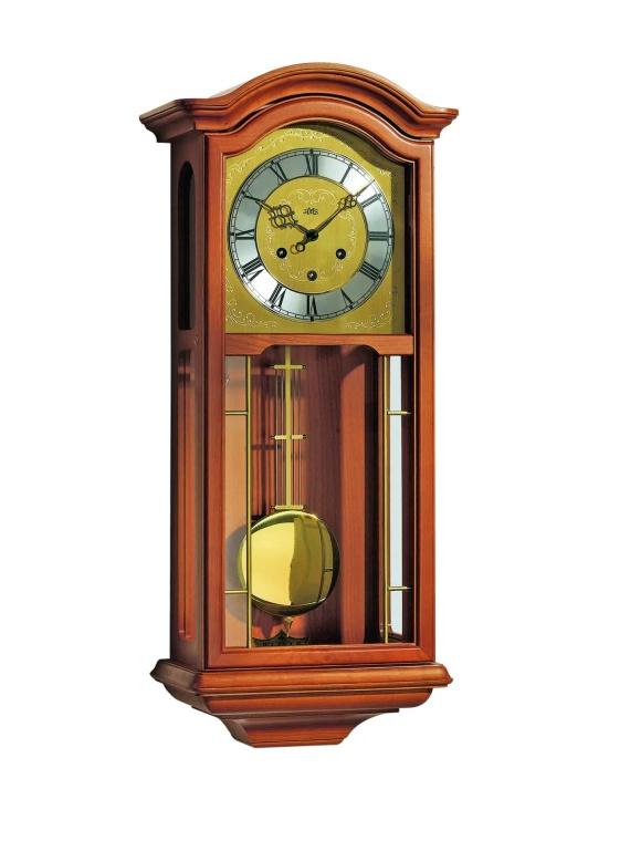 AMS Clock 2651/9