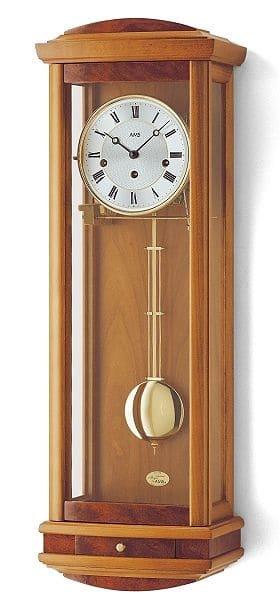 AMS Clock 607/9