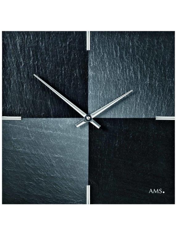 AMS 9520 Quartz Clock