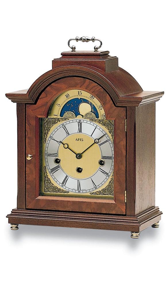 Настенные часы с боем, маятником и мелодией sinix ga(f).