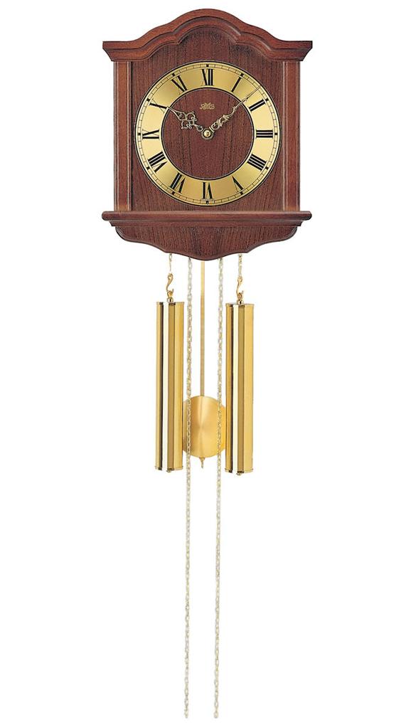 Ams 206 1 Weight Driven Wall Clock Ams Clocks