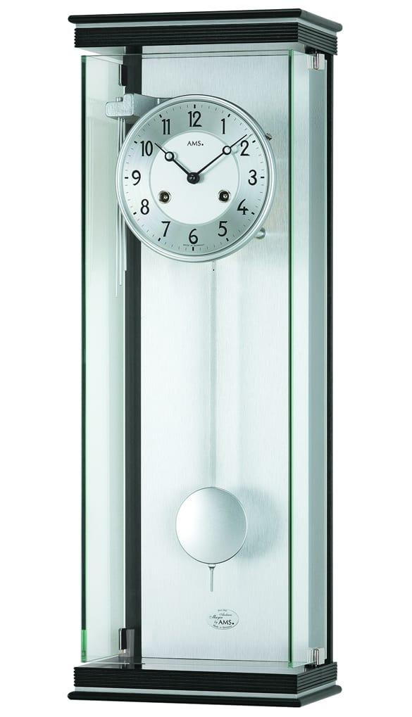 Traditional Mechanical Wall Clocks AMS Clocks Timeless elegance