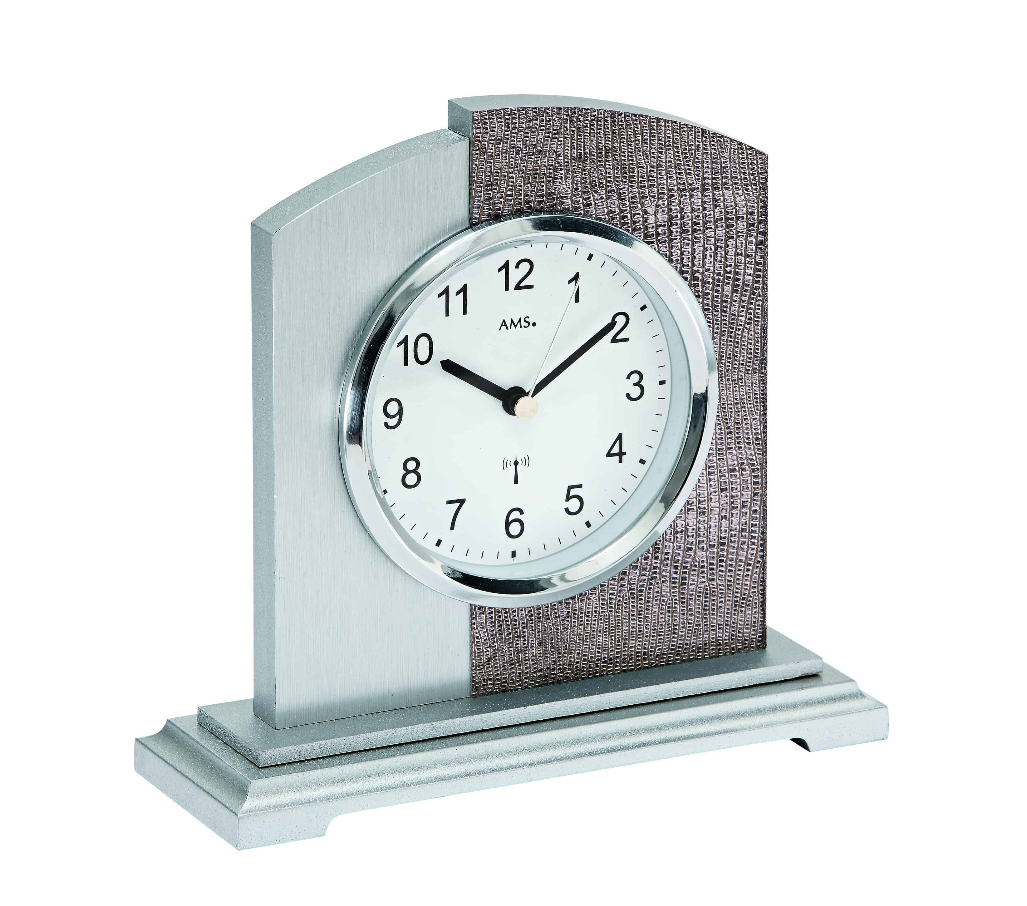 Contemporary Quartz Table Clocks | AMS Clocks | Unique & contemporary