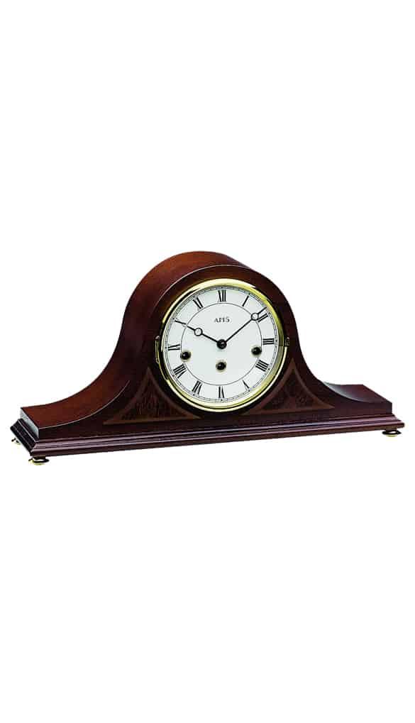 AMS 2190-1 table clock